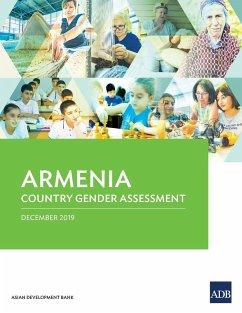 Armenia Country Gender Assessment - Asian Development Bank