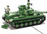 COBI 2233 - Historical Collection, M60 PATTON, Panzer, Bausatz, 607 Teile