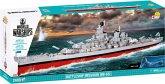 COBI World of Warships 3084 - Battleship Missouri BB-63, 2400 Teile