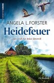 Heidefeuer (eBook, ePUB)
