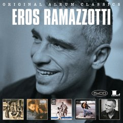 Original Album Classics - Ramazzotti,Eros