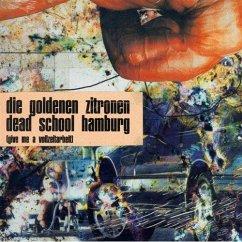 Dead School Hamburg (Give Me A Vollzeitarbeit) - Goldenen Zitronen,Die