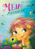 Meja Meergrün hilft den Schildkrötenbabys (eBook, ePUB)