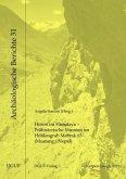 Hirten im Himalaya - Prähistorische Mumien im Höhlengrab Mebrak 63 (Mustang/Nepal)