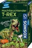 KOSMOS 658021 - T-REX nachtleuchtend, Ausgrabungs-Set, Experimentierkasten, Mitbring-Experimente
