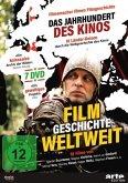 Filmgeschichte weltweit (Sonderausgabe) (7 DVDs) DVD-Box