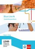 8. Klasse, Vokabelübungssoftware R-Zug, CD-ROM / Blue Line, Ausgabe Mittelschule Bayern 2017 4