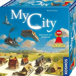 Image of Kosmos Spiel, »My City«