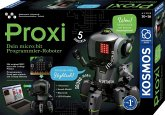 Proxi - Dein Programmier-Roboter (Experimentierkasten)