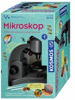 Kosmos 636098 Mikroskop