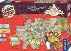 Story Puzzle: Schule der magischen Tiere - Endlich ausgegeistert! (Kinderspiel)