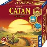 Catan - Jubiläums-Edition 2020 (Spiel)