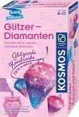KOSMOS 657758 - Glitzer-Diamanten, Experimentierkasten, Mitbring-Experimente