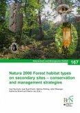 NaBiV Heft 167: Natura 2000 Forest habitat types