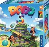 Dodo - Rettet das Ei! (Kinderspiel)