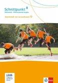 Schnittpunkt Mathematik 8. Differenzierende Ausgabe. Arbeitsheft mit Lösungsheft und Lernsoftware Klasse 8