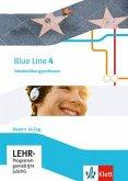 8. Klasse, Vokabelübungssoftware M-Zug, CD-ROM / Blue Line, Ausgabe Mittelschule Bayern 2017 4
