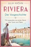 Riviera - Die Vorgeschichte (eBook, ePUB)