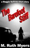 The Barefoot Stiff (Maggie Sullivan mysteries) (eBook, ePUB)