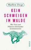 Kein Schweigen im Walde (eBook, ePUB)