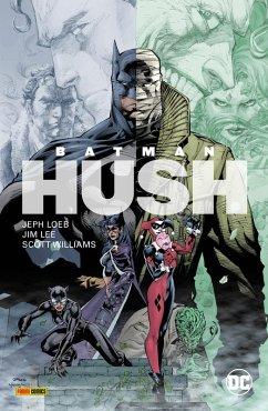 Batman: Hush, Band 1 (von 2)