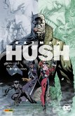 Batman: Hush, Band 1 (von 2) (eBook, PDF)
