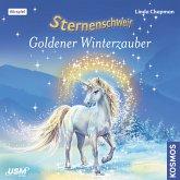 Sternenschweif (Folge 51): Goldener Winterzauber (MP3-Download)