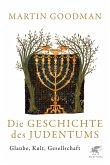 Die Geschichte des Judentums (eBook, ePUB)
