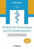 Medizin für Psychologen und Psychotherapeuten (eBook, PDF)