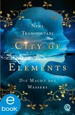City of Elements 1 (eBook, ePUB)