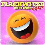 Flachwitze ohne Ende, Vol. 2 (MP3-Download)