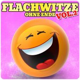 Flachwitze ohne Ende, Vol. 2 (MP3-Download)