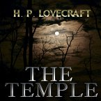 The Temple (Howard Phillips Lovecraft) (MP3-Download)