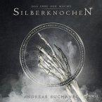 Das Erbe der Macht - Band 9: Silberknochen (Urban Fantasy) (MP3-Download)