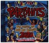 Ballermann Partyhits 2020-Das Werden Die Hits De
