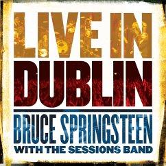Live In Dublin - Springsteen,Bruce