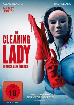 The Cleaning Lady Uncut Edition