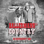 Ballermann Country Die Westernparty 2020