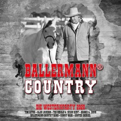 Ballermann Country Die Westernparty 2020 - Diverse