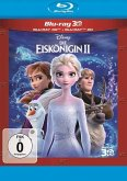 Die Eiskönigin 2 - 2 Disc Bluray