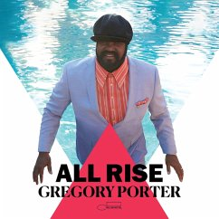 All Rise (Jewelcase) - Porter,Gregory