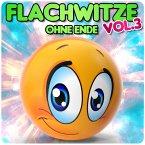 Flachwitze ohne Ende, Vol. 3 (MP3-Download)