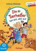 Igel gut, alles gut / Die Tierhelfer Bd.1 (eBook, ePUB)