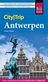 Reise Know-How CityTrip Antwerpen (eBook, PDF)