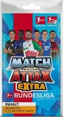 Match Attax Extra Blisterpack 2019/2020