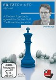 A Modern Approach against the Sicilian: The Rossolimo Variation. Vol.1, DVD-ROM