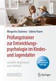 Prüfungstrainer zur Entwicklungspsychologie im Kindes- und Jugendalter (eBook, PDF)