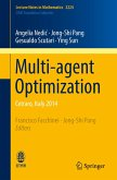 Multi-agent Optimization (eBook, PDF)