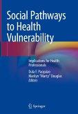 Social Pathways to Health Vulnerability (eBook, PDF)