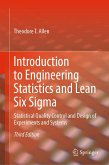 Introduction to Engineering Statistics and Lean Six Sigma (eBook, PDF)